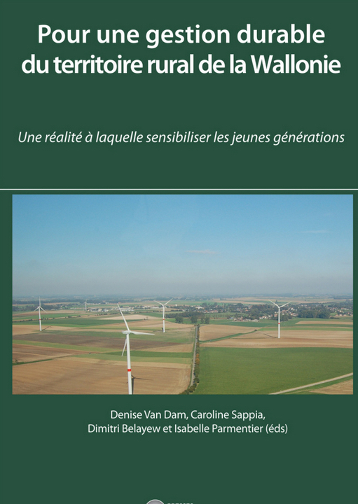 Couverture Gestion Durable